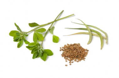 Fenugreek leaves pods and seeds builds muscles lowers blood sugar