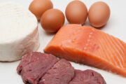 Some examples of high quality animal proteins, eggs, cheese, fish