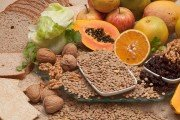 foods with fiber to control appetite and blood sugar