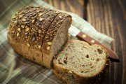whole wheat bread loaded with hidden harmful additives