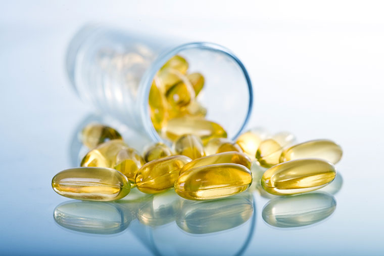 7 core must take supplements for Does fish oil make you poop