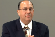 Dr. Mark Vinick screenshot from pH balance video
