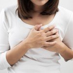 Natural relief for fibrocystic breast pain