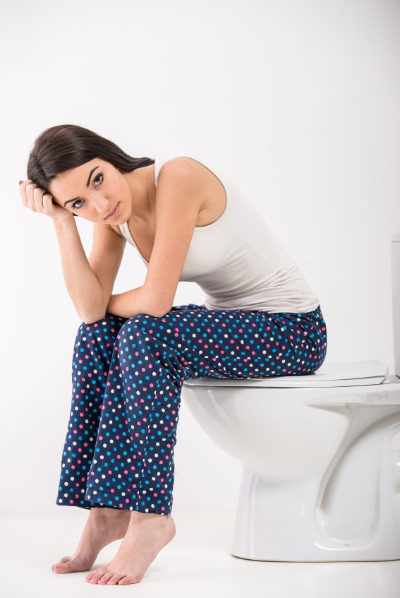 7 Suprisingly Simple Tricks To Naturally Relieve Your Constipation