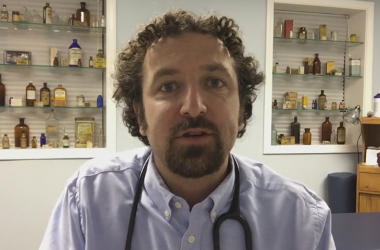 Dr. Joshua Levitt reveals what you should ask your doctor about your prescription