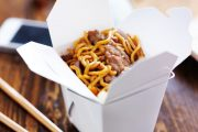 Chinese food carryout with MSG triggers joint pain