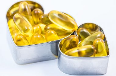 omega 3 rich fish oil supplements