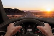 4 ways to make dangerous dawn or dusk driving safe