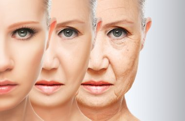 Fight skin aging and premature aging with good skin care