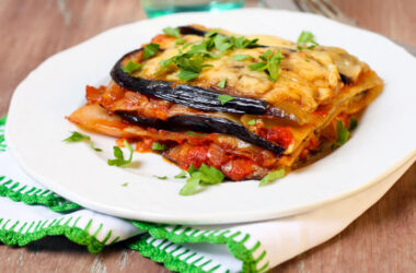 Lower carb eggplant lasagna to lose the holiday weight reverse diabetes