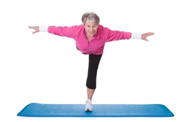 The zero dollar secret to staying active into your 90s