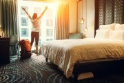 Beware the germiest spots in any hotel room