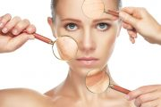 Fight skin aging with supplements for younger looking skin