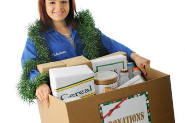 Holiday giving doesn't just feel good – it's good for you!
