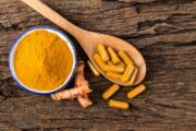 MBoost memory and fight memory loss with turmeric