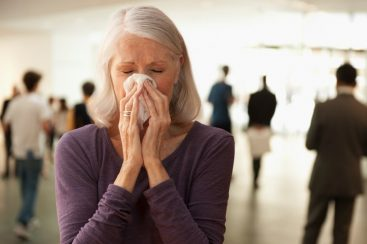 5 things your snot is trying to tell you